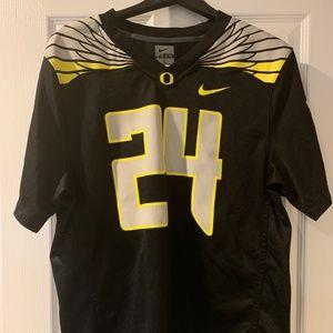 Nike Shirts - University of Oregon Football Jersey #24